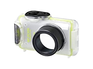 Canon WP-DC320L Waterproof Underwater Housing Case for PowerShot Elph 300 HS Camera