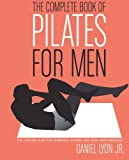 41GShpoutVL. SL160  The Complete Book of Pilates for Men: The Lifetime Plan for Strength, Power & Peak Performance