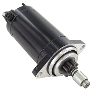 Starter Motor - fits 1992-1994 Sea-Doo GTS, GTX, SP, SPI, SPX, and XP Personal Watercraft (PWC) from Discount Starter and Alternator