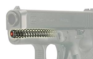 LaserMax Guide Rod Laser Sight for Glock 39