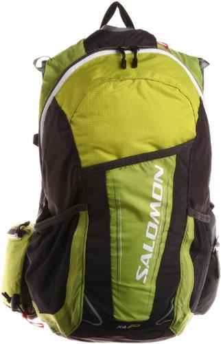 Рюкзак xa 20 salomon рюкзак с питьевой системой patrol 35l купить