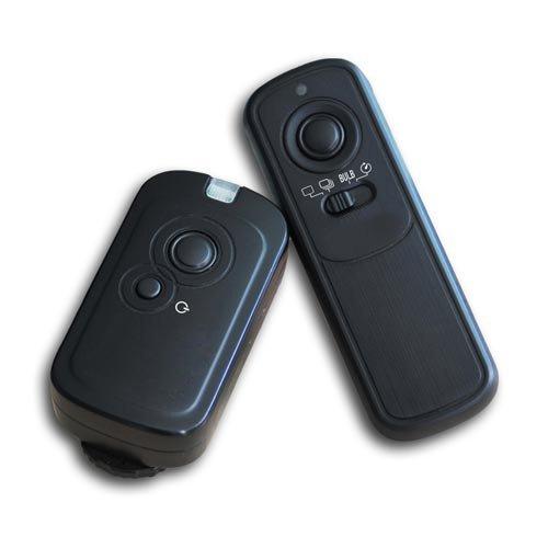 Kaavie 100M Wireless Remote Control Shutter Release