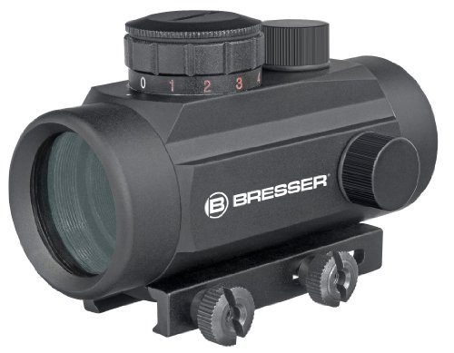 Bresser Riflescopes True View RD 1×30
