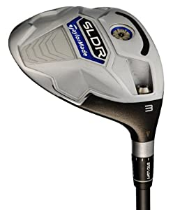 TaylorMade SLDR Fairway Wood by TaylorMade
