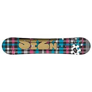 Atomic 2012 Smuzzy JP Women's Snowboard
