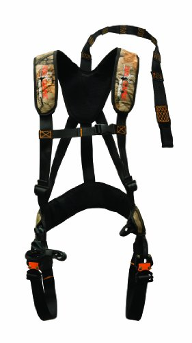 Read About Big Game Ez-On Basic Safety Harness