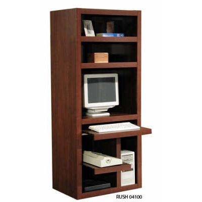 Buy Low Price Comfortable Rush Charles Harris Computer Armoire (B001TIDABI)