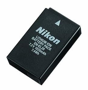 Nikon EN-EL20 Accu Lithium-ion pour Appareil photo