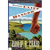 Cliff Hanger: A Martha's Vineyard Mystery (0684195526) by Craig, Philip R.