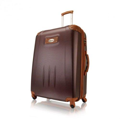 Reisekoffer Koffer Trolley XL/ 60cm Hartschale