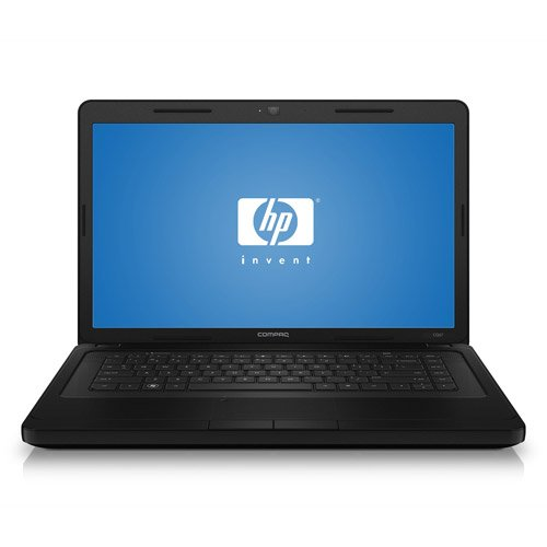 Hewlett Packard HP Compaq CQ57-315NR Notebook Laptop PC - AMD Dual Core 15.6