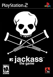 Jackass: The Video Game - PlayStation 2