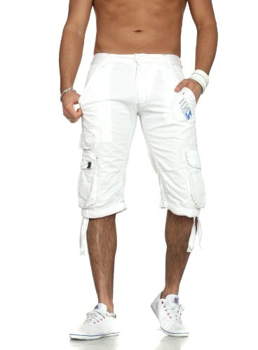 MZGZ BRAND Men Shorts Faction