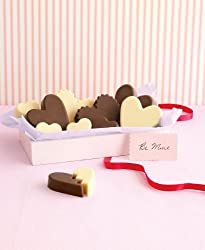 MARTHA STEWART Chocolate Heart Making Kit