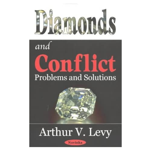 Diamonds and Conflict: Problems and Solutions
