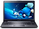 Samsung ATIV Book 5 14-Inch Touchscreen Ultrabook (Mineral Ash Black)