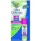 Banana Boat Ultra Defense Faces Sunblock Stick  Spf 50