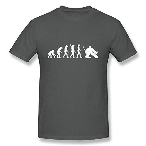 Ruifeng Guy Evolution Hockey Goalie T-Shirt