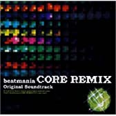 beatmania CORE REMIX Original Soundtrack