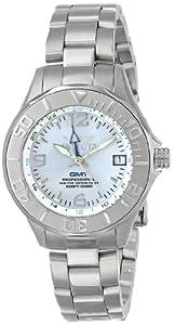 Invicta Women's 6890 Pro Diver Analog Display Swiss Quartz Silver Watch