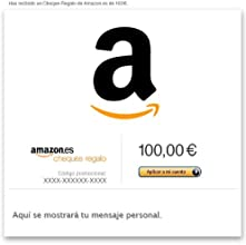 Cheque Regalo de Amazon.es - Envío por e-mail