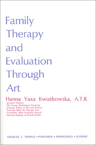 Family Therapy and Evaluation Through Art