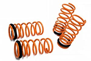 Megan Racing MR-LS-MX590 Lowering Springs Mazda 90-97 Miata