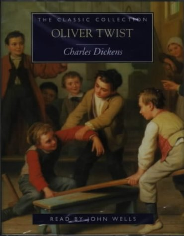 Oliver Twist (The classic collection)
