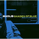Shades of bluepar Madlib
