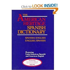 larousse spanish  english