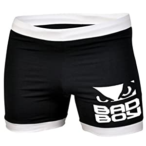 Bad Boy Vale Tudo Shorts