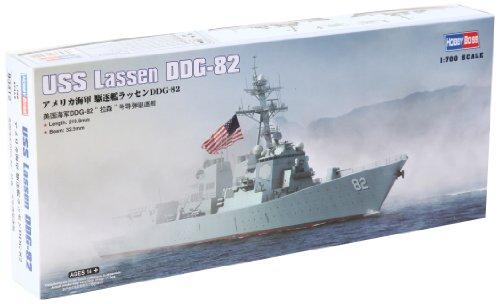 1/700 潜水艦シリーズ アメリカ海軍 駆逐艦ラッセン DDG-82
