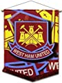 West Ham Mini Pennant