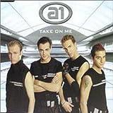 Take On Me [CD 2] [CD 2]