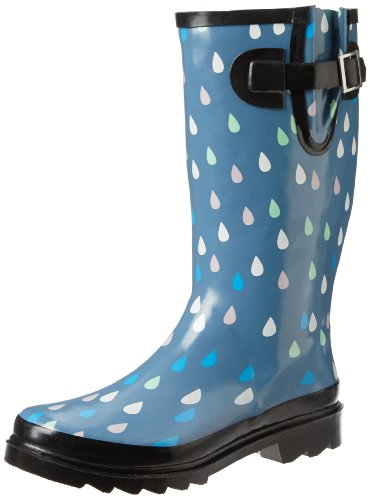 Western Chief Women's Fresh Rain Rain Boot