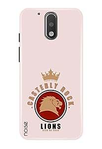 Noise Designer Phone Case / Cover for Moto G4 Plus, 4th Gen / Moto G4 Plus (4th Generation) / comics & Cartoons / Casterly Rock Design