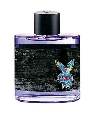 Playboy New York Profumo Uomo di Playboy - 100 ml Eau de Toilette Spray