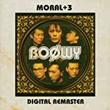 MORAL 3 DIGITAL REMASTER