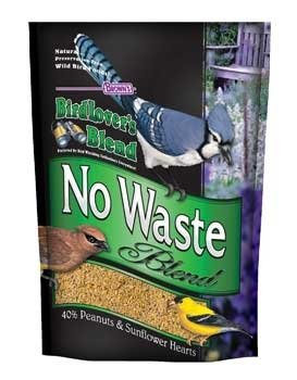 Cheap Top Quality Wild Bird No Waste (zip Pouch) 7lb 6pc (TDPS36665)