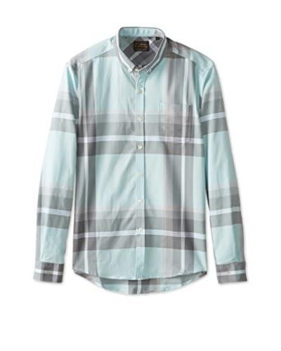 7 Diamonds Men's Brighton Beach Long Sleeve Shirt