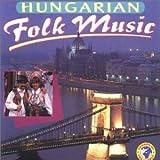 Hungarian Folk Music Various