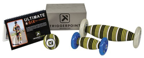 Power Systems 75512 Trigger Point Total Body Package