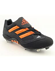 Adidas Eqt. XL Lo Pro Cleats Baseball Cleats Shoes Black Mens