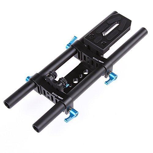 FOTGA-DP500-II-DSLR-rail-15mm-rod-support-system-for-follow-focus-and-5DII-III-D7000-D5100-D3000-dslr-dv