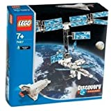 Lego Discovery: International Space Station (Tamaño: Small)