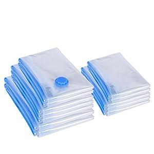 Storagemaniac 3 Pack Extra Size Vacuum Sealed Bag