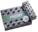 PRECEPT D FORCE (12 GOLF BALLS)