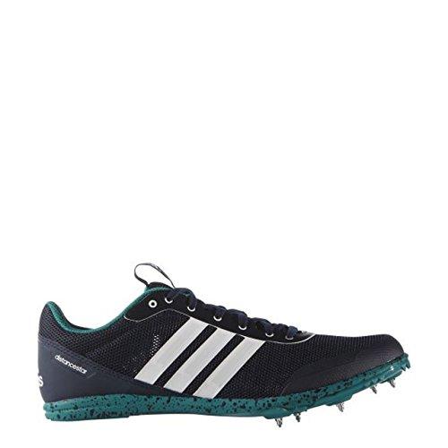 adidas Donna Distancestar W scarpe da corsa multicolore Size: 43 1/3