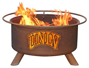 Patina F402 UNLV Fire Pit by Patina