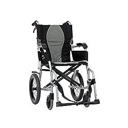 Karma Premium Wheelchair Ergolite